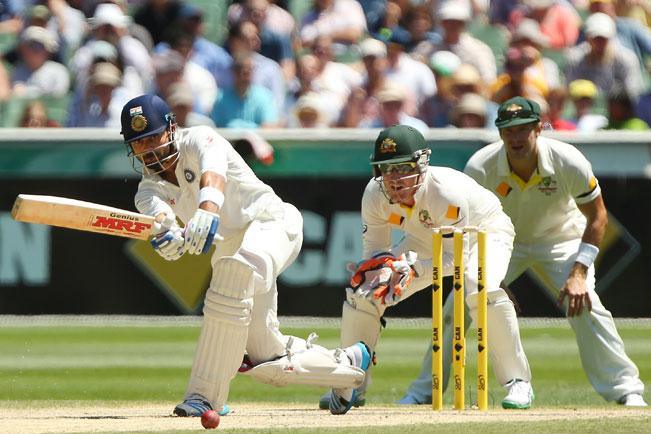 Virat-Kohli-of-India-bats-during-day-three