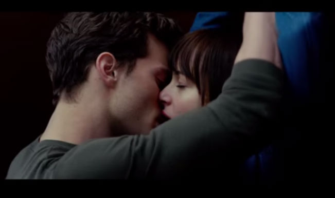 Fifty Shades of Grey Valentine's Day special trailer out! (Watch Video)