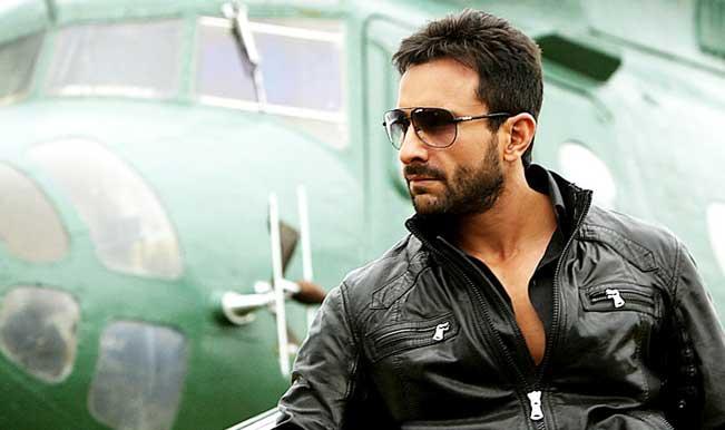Agent-Vinod---Saif