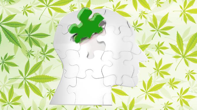 alzheimers and marijuana