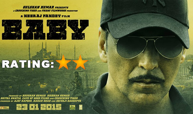 Akshay Kumar's Baby music review: Strictly average! | India com