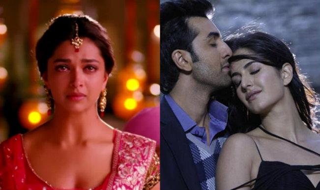 OMG! Deepika Padukone proposed Ranbir Kapoor for Marriage ...