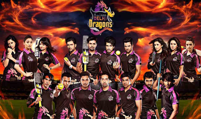 Box Cricket League 2014 Final Winner Delhi Dragons Beat