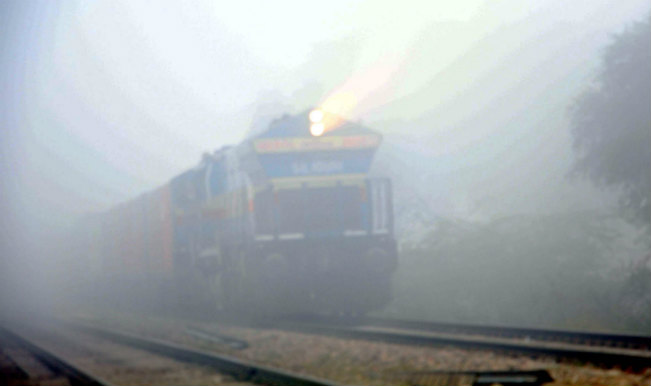 delhi fog879