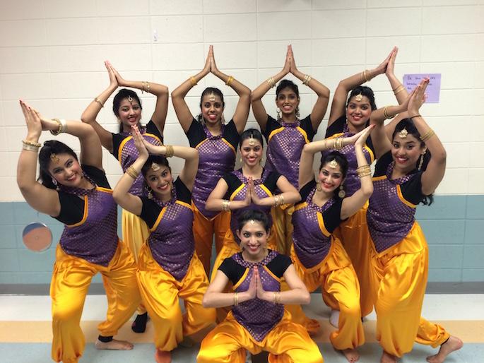 ninakshi dance