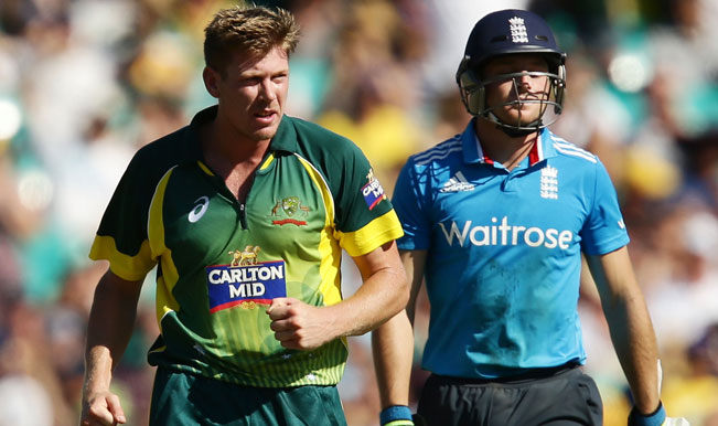 India Grappling With Selection Issues In Carlton Tri: Australia Vs England 4th ODI Preview: Hosts Look To Seal