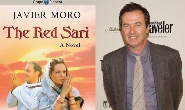 the red sari pdf in hindi