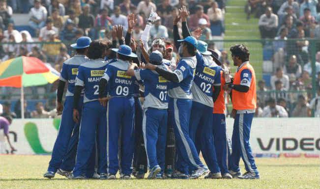 CCL 6: Bengal Tigers Team Squad/Members 2016