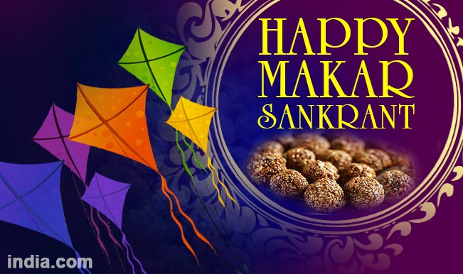 ... Sayings, SMS & Greetings to share on this Sankranthi 2017 - India.com