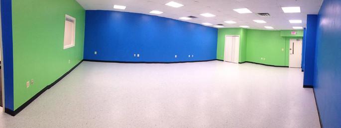 nina k shi dance studio