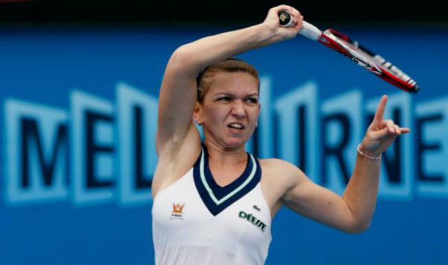 Simona Halep vs Karin Knapp, Australian Open 2015: Free