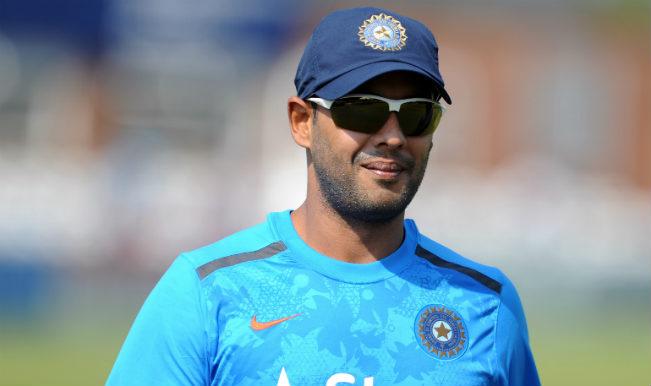 India announces squad for ICC World Cup 2015: Will Stuart Binny's form decide India's fate?   India.com