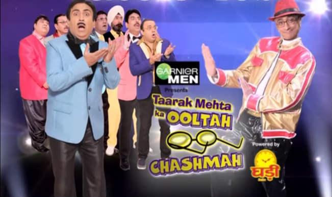 Taarak Mehta Ka Ooltah Chashmah: Champak chacha teaches ... Taarak Mehta Ka Ooltah Chashmah Bapuji