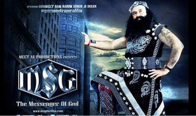 MSG: The Messenger of God release stayed by censor board on fears of communal violence