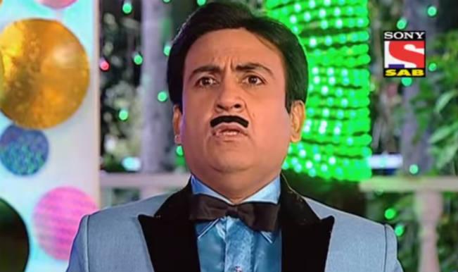Taarak Mehta Ka Ooltah Chashmah Jethaalal has a pleasant start to the ... Taarak Mehta Ka Ooltah Chashmah Bapuji