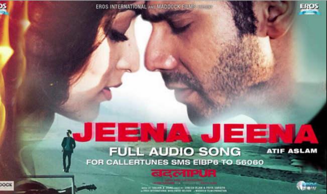 Badlapur Audio Song Jeena Jeena: Varun Dhawan's Next Will