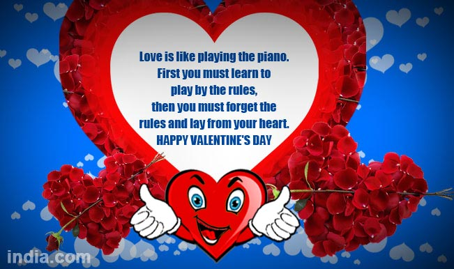 Happy Valentine S Day 2015 Best Valentine Day Sms Whatsapp