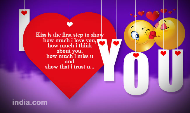 Love And Trust Text Messages