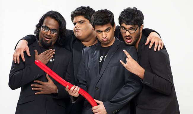 All India Bakchod reacts to the AIB Knockout controversy: Read full statement