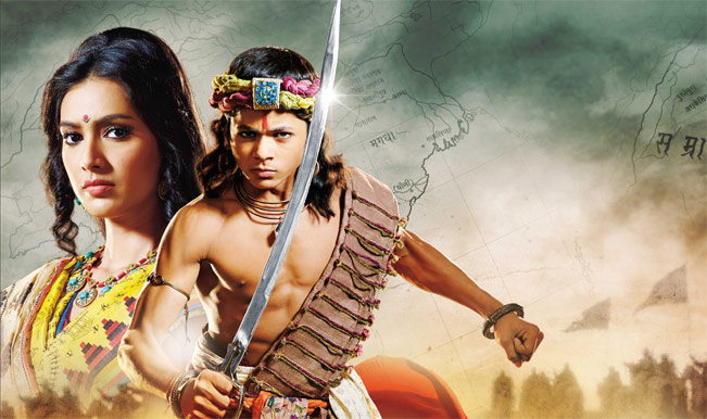 Chakravartin Ashoka Samrat makes an impressive debut on Colors: Read review