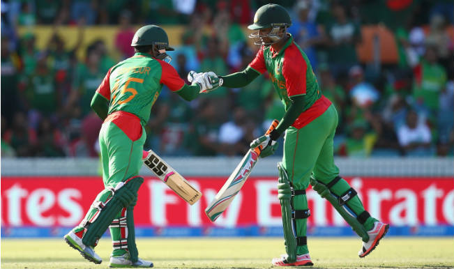 Bangladesh vs Australia Free Live Cricket Streaming on Gazi