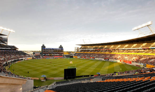 Christchurch Melbourne To Host Opening Ceremony Of Icc
