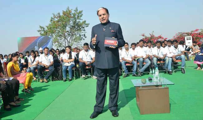 DSC Show Pune 1