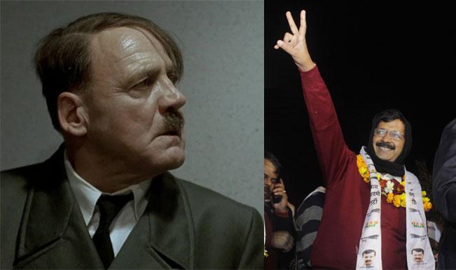 Hitler-Kejri