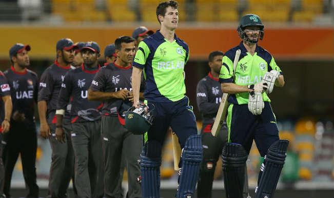 Ireland vs Bangladesh match