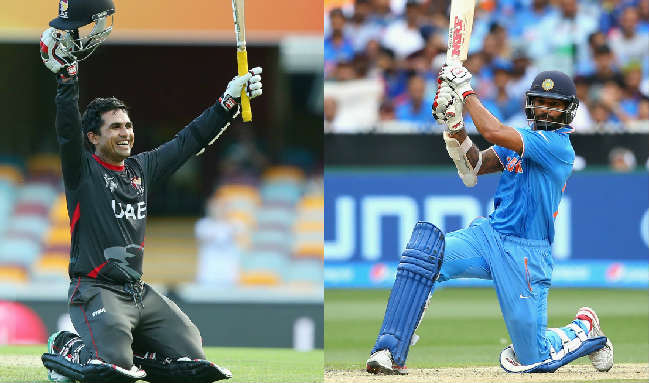 Players to watch out for in IND vs UAE