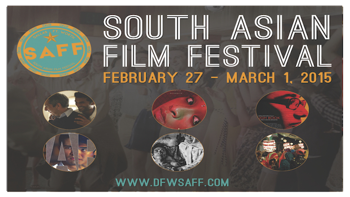 DFW South Asian Film Festival