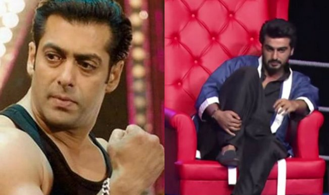 AIB Knockout: Salman Khan threatened to 'roast' AIB team over Arpita Khan joke