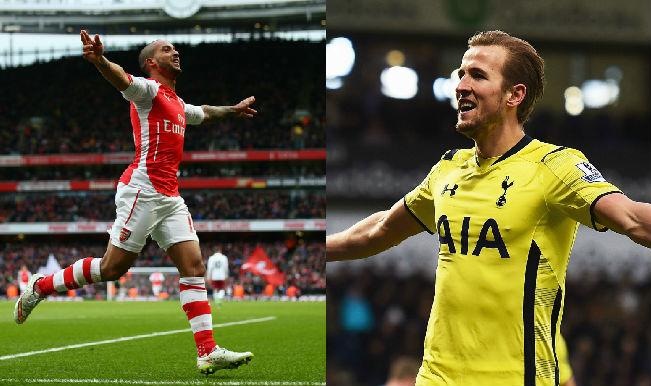 Arsenal Vs Tottenham Hotspur Live Streaming And Score
