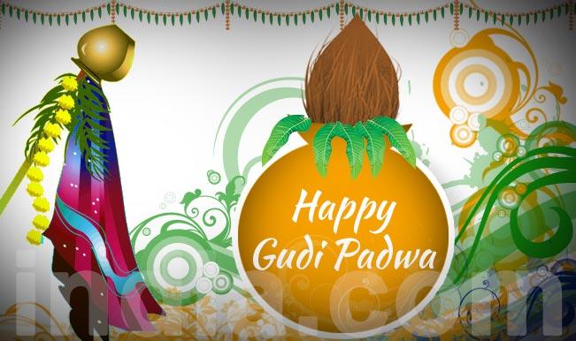 Happy Gudi Padwa 2015 Best Gudi Padwa Sms Whatsapp Facebook