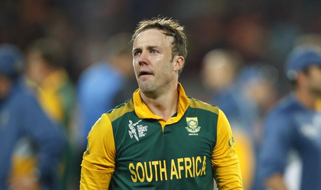 AB de Villiers: No clue of what South Africa Cricket team will do after semi-final exit | India.com