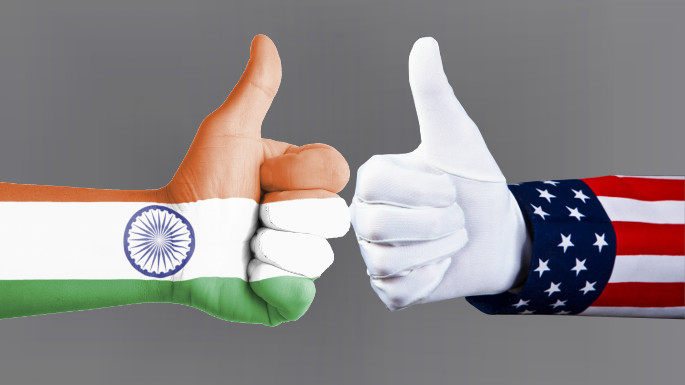 us and indian relationship
