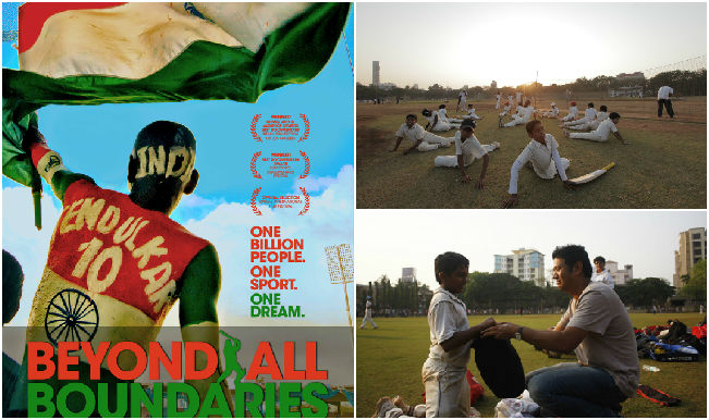 Icc World Cup 2015 Popular Do Entary Beyond All Boundaries To Be Aired On Pictures