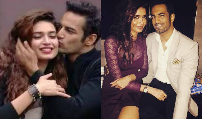 Nach Baliye 7: Karishma Tanna and Upen Patel to contest in the dance reality show!