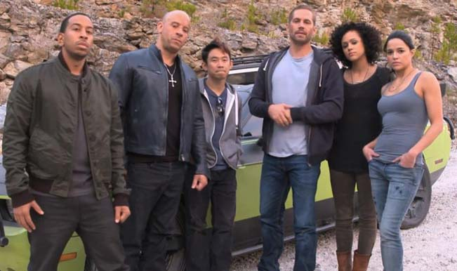 Furious 7: Top 7 things we expect from the seventh movie
