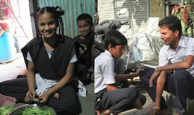 Gender Inequality: Why mustn't boys help their mothers with household work? (Watch Video)