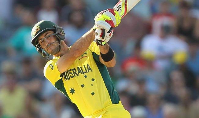 Glenn-Maxwell-of-Australia-plays-a-shot