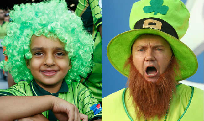 how to watch live streaming of pak vs ire