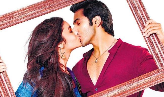 Alia Bhatt Birthday Special: Star's hottest lip-locks