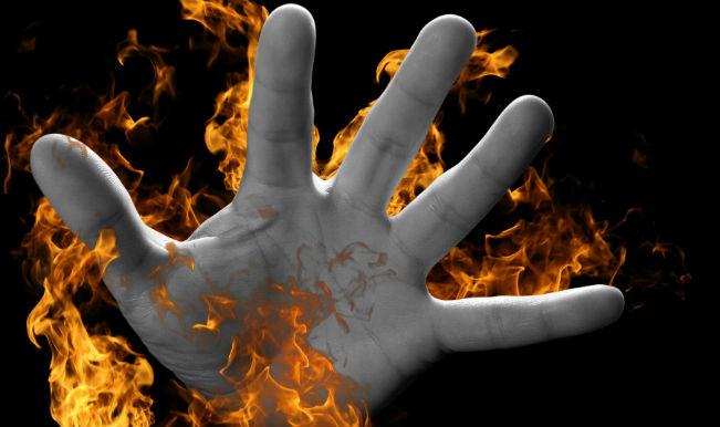 man on fire resize