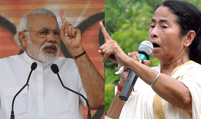 Narendra Modi assures all help to Mamata Banerjee, but non-committal on  debt waiver | India.com