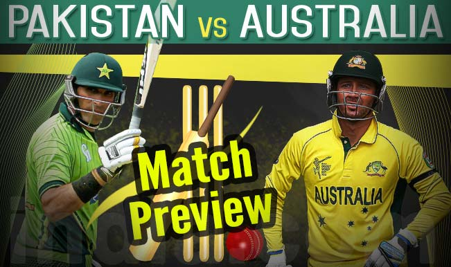 pakistan vs australia - photo #6
