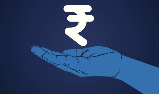 Mumbai Mar 13 The Ru Reciated By Seven Paise To 62 43 Against Us Dollar In Early Trade Today At Interbank Foreign Exchange On Fresh Ing