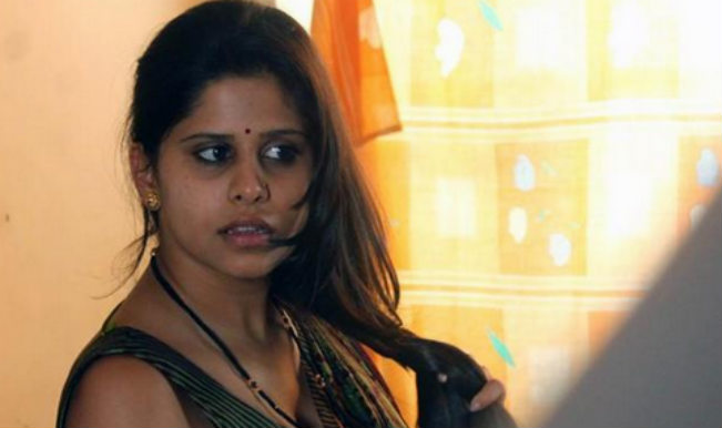 Hunterrr Movie Sai Tamhankar Overwhelmed With Positive Response  Indiacom-2936