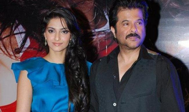 Sonam Kapoor swine flu: She will be under observation for sometime, says dad Anil Kapoor