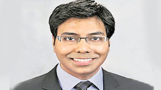 NYU Professor Srikanth Jagabathula